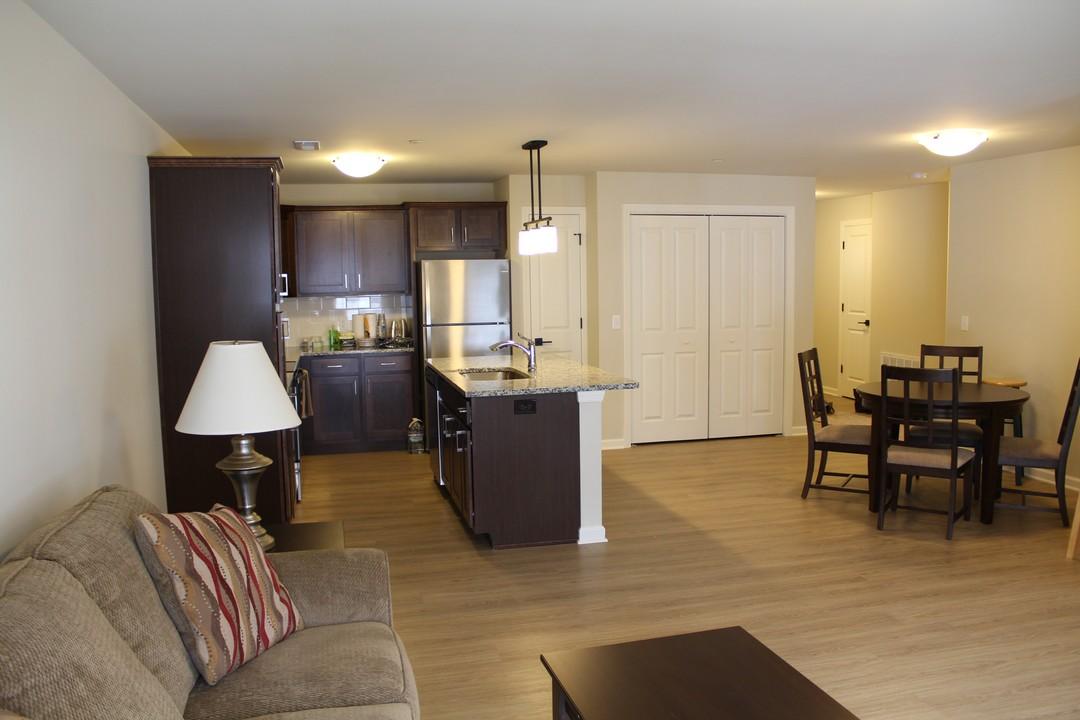 Luxury Apartments Near Buffalo Ny